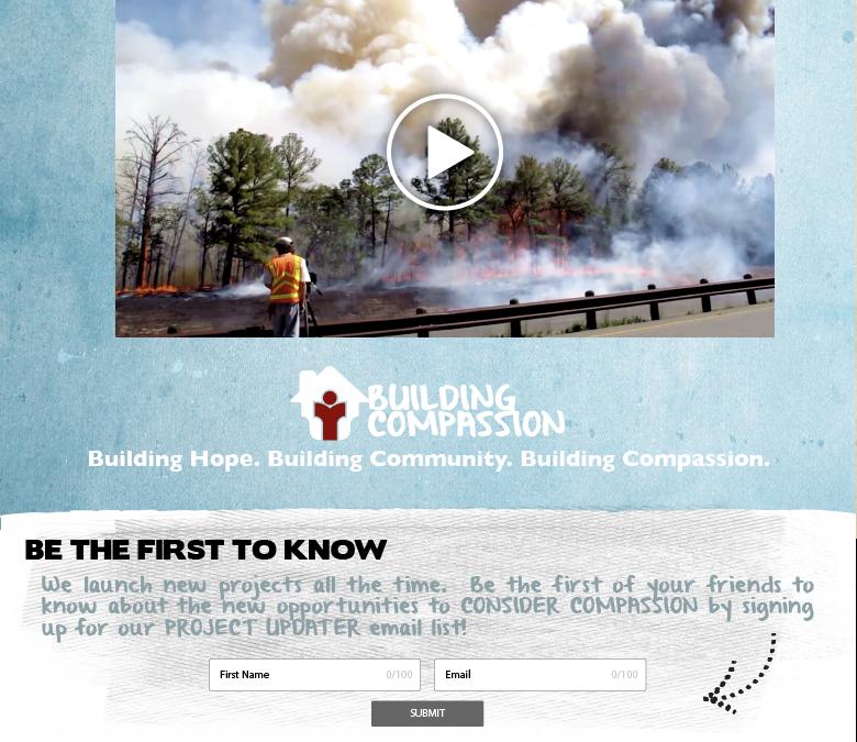 Building Compassion
