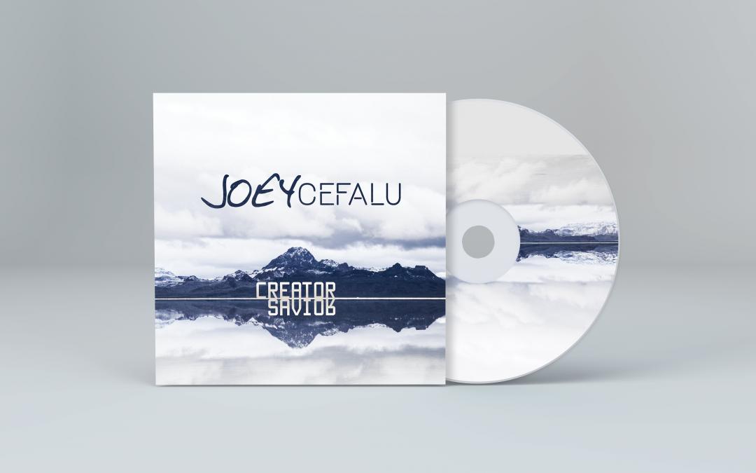 Creator Savior Album Art
